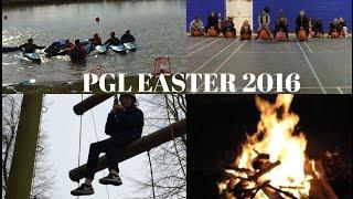 PGL Easter Holiday || Vlog 31