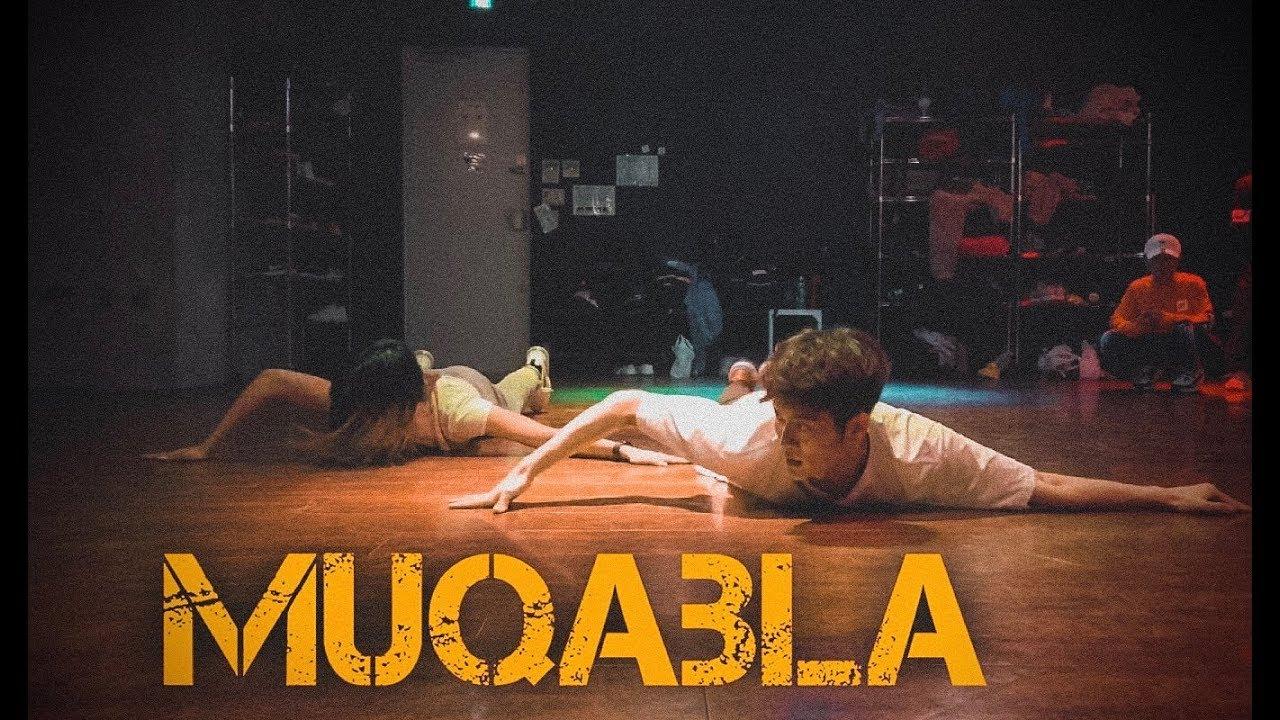 Muqabla - Street Dancer 3D | Rikimaru Choreography ft. Yumeri