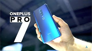 [HINDI] OnePlus 7 Pro REVIEW and UNBOXING [CAMERA, GAMING, BENCHMARKS]