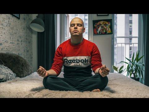 Я медитировал каждый день в течение 30 дней