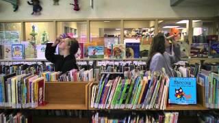 Imagine- Summer Reading 2012 Medicine Hat Public Library