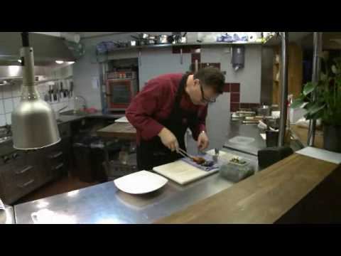 Gothenburg  A culinary experience