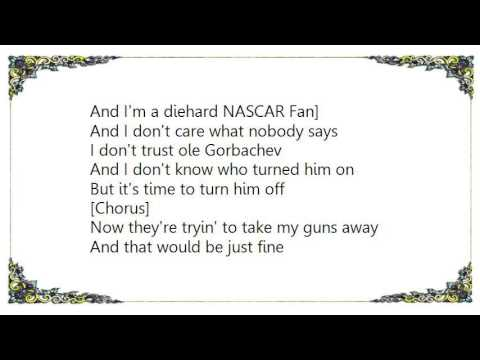 Charlie Daniels What This World Needs Is A Few More Rednecks