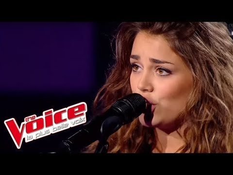 The Voice 2013 | Laura Chab' - One Day Reckoning Song (Asaf Avidan) |  Prime 3