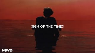 LEAKED - Harry Styles - Sign of the Times