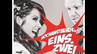 Hochanstaendig - EINS.ZWEI (The Remix Edition) Teaser by ScndPln