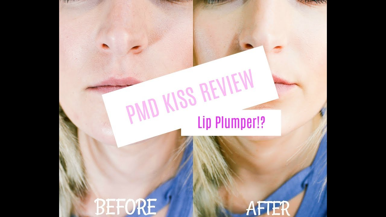 Kiss Lip Plumping System by pmd #6