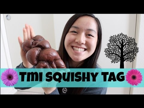 Squishy Tmi Tag : Animal Squishy Tag! #Squishmas Doovi