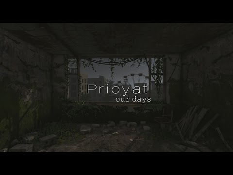 PRIPYAT our days ( on the basis of the FC3 Editor )