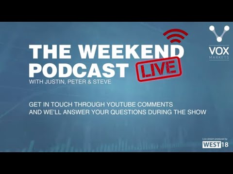 The Weekend Podcast - LIVE 091119