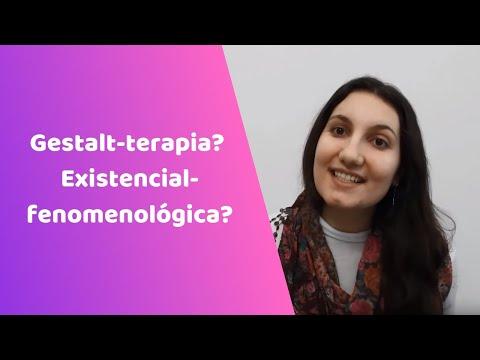 Gestalt-terapia? Existencial-fenomenológica? Centrada na pessoa? Logoterapia?