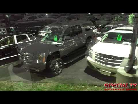 Used Cars Green Bay WI | Used Cars & Trucks WI | Specialty