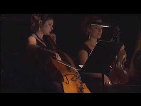 Cinematic Orchestra 'To Build a Home' - Live At The Barbican