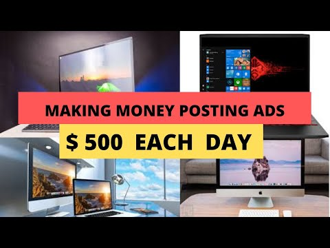 19 Ways to Make Money Posting Job Ads (Worldwide TechniqueS for Free – Great Method) – Step By Step