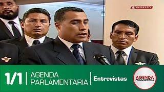 Entrevista: Comandante Chavín de Huántar Alex Segura