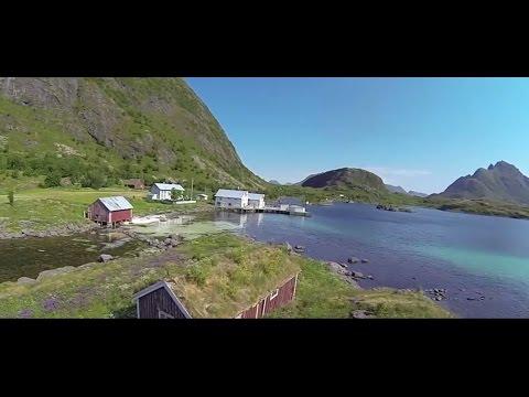Tinden, Vesterålen (Northern Norway)