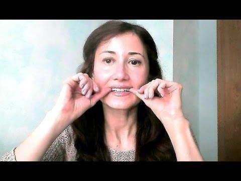 como adelgazar los labios naturalmente