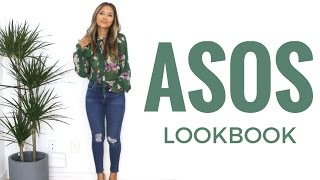 5 Affordable Outfits from ASOS + ASOS Lookbook