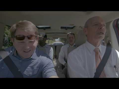Carpool Karaoke with CEO Chad Aduddell - CHI St. Vincent