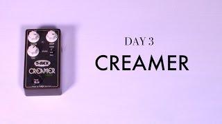 T-Rex Week: Creamer Reverb