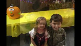 2016 Fall Harvest Festival video