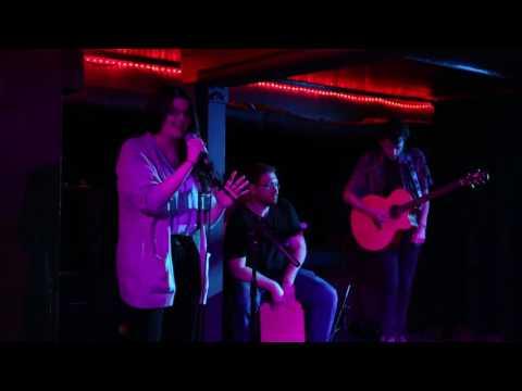 Loud Poets Glasgow April - Shannon MacGregor