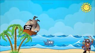 "Piratas ""Chistes"""