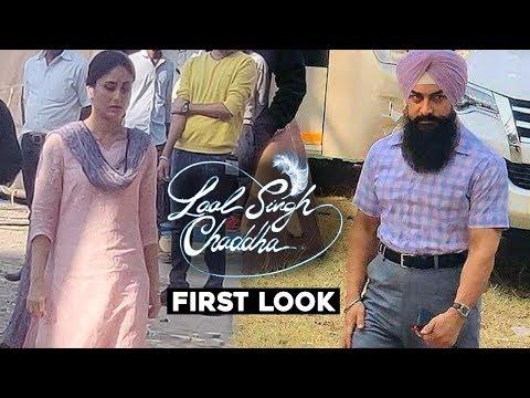 Laal Singh Chaddha || First Look || Leaked || Aamir Khan || Kareena Kapoor Mp3