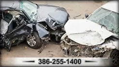 Daytona Beach Personal Injury Lawyer | Car Accident Attorney Deland Florida