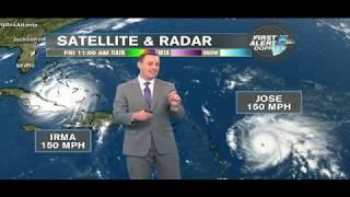 Hurricane Recap