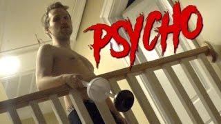 MCJUGGERNUGGETS IS A PSYCHO!