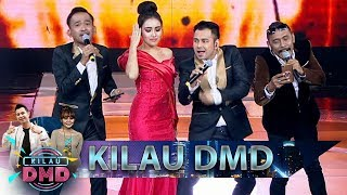 Asik Banget Nih Ayu Ting Ting Nyanyi Lagu [SELOW] - Road To Kilau Raya reaction