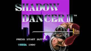 Shadow Dancer: The Secret of Shinobi 3 (Genesis/XB1) 01 Quake NY [Difficulty 3]