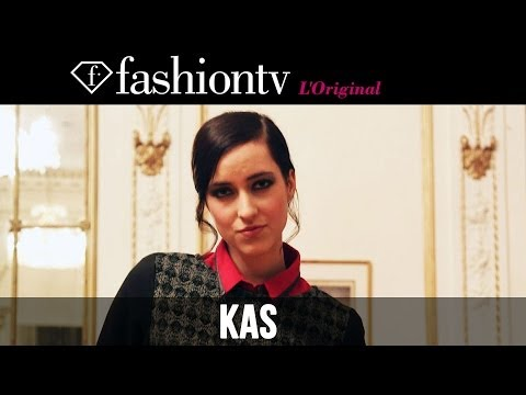 Kas New York Fall/Winter 2014-15 | New York Fashion Week NYFW | FashionTV