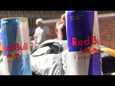 Red Bull Parkour with Ryan Doyle, Daniel Arroyo, Max Henry and Micah Scarbrough