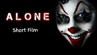 ALONE A Short Horror Film | Short Horror Movie | Short Haunted Film | Short Scary Film | Film Riot