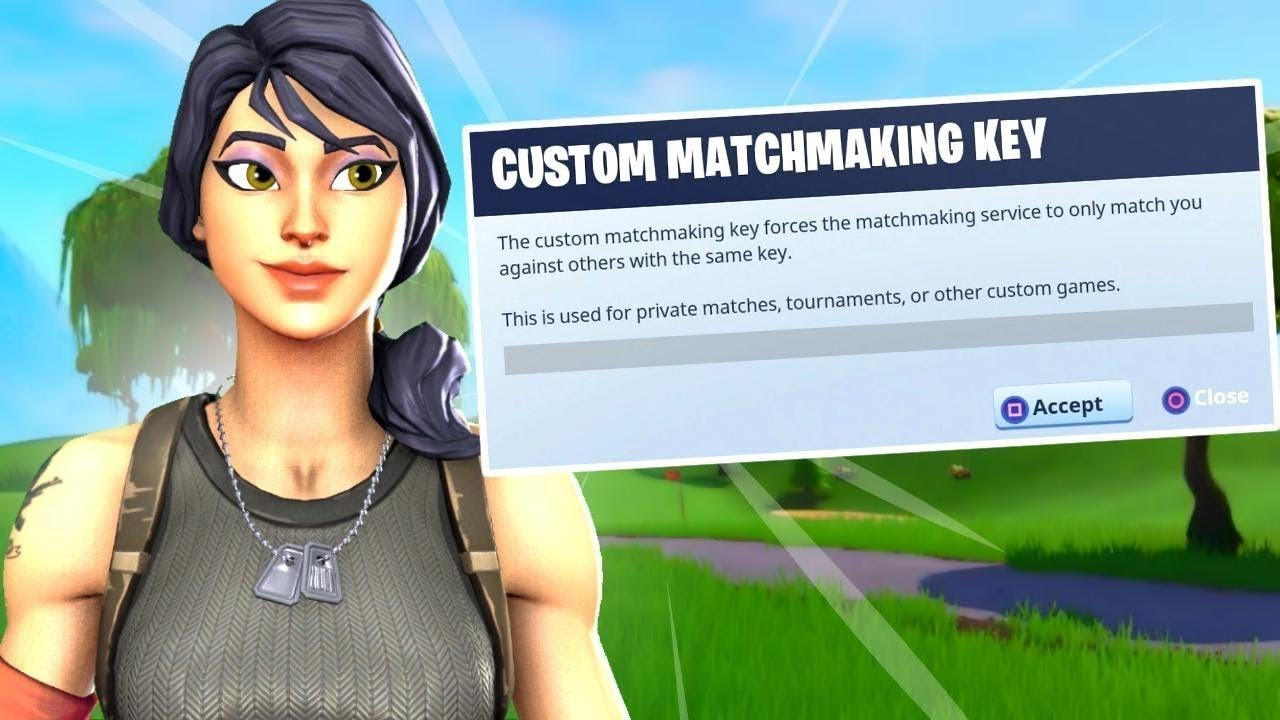 (MIDDLE EAST)CUSTOM matchmaking WITH VIEWERS