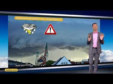 Wie Wird Das Wetter In Hamm