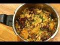 Chicken Biryani in Pressure Cooker with english translation (in description box)