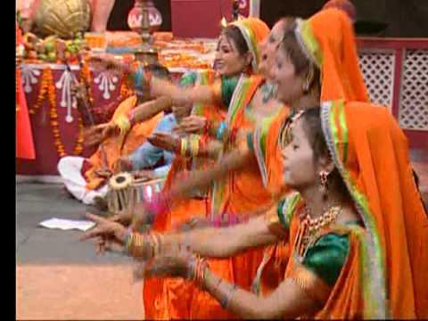Hey Balaji Tere Mandir Mein [Full Song] Balaji Beda Paar Kar Do