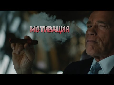 Арнольд Шварценеггер   Мотивация 2017