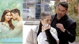 ¡Luis conoce a su nieto! | Sin tu mirada - Televisa