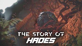 Horizon Zero Dawn: The Story of Hades