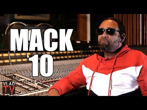 Mack 10 on Building Major Concert Business & Real Estate Empire After Rap Career (Part 13)