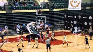 Small Fry Basketball 2012 Tournament Highlights   Championship   BUCAPLAA A  vs  CHICAGO HEIGHTS