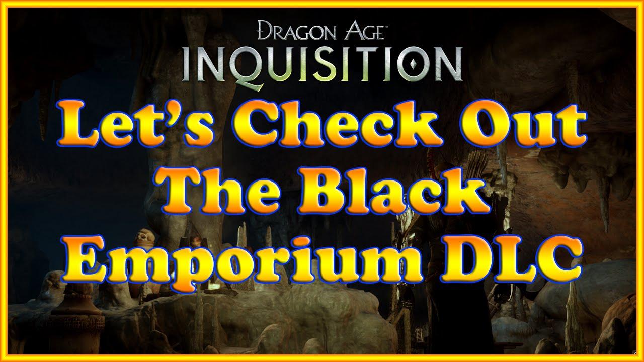Dragon age ii black powder courtesy