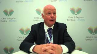 Cities Alliance: COP21 - Climate Change and Sustainability