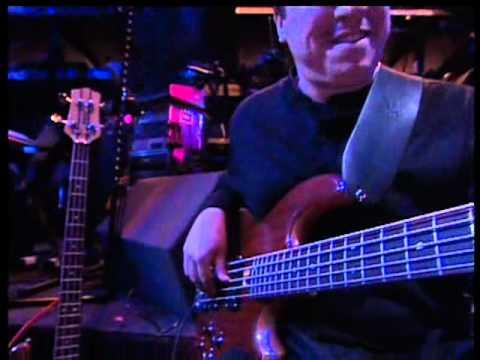 Mike Oldfield - Tubular Bells II LIVE at Edinburgh Castle Part 3