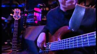 Mike Oldfield - Tubular Bells II LIVE at Edinburgh Castle Part 3