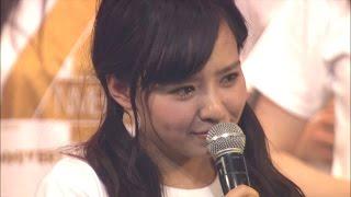 アイドルグループ・NMB48の山田菜々(22)が15日、グランキューブ大阪で行われた結成4周年記念コンサート2日目公演で、来年4月3日の自身の誕生日をもって、グループ ...
